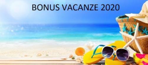 Bonus vacanze, fino a 500 € e con un Isee non superiore ai 40 mila euro.