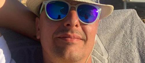 Daniele Ciappelloni, vittima di un incidente stradale a 41 anni