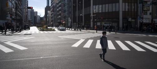 El confinamiento provocado por el coronavirus ha provocado una reducción en el número de suicidios en Japón