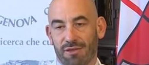 L'infettivologo Matteo Bassetti è stato ospite de L'aria che tira.