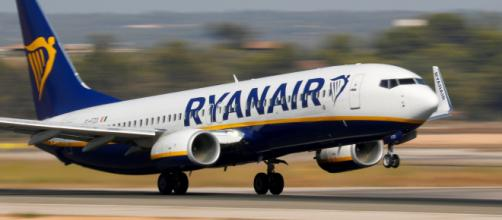 Ripresa dei voli Ryanair dal 1º luglio.