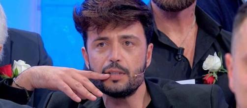 U&D, Armando risponde a chi dice che assomiglia a Sperti: 'Gianni è un bell'uomo'