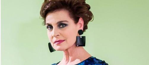 Antonia Dell'Atte siente la pérdida de Álex Lequio.