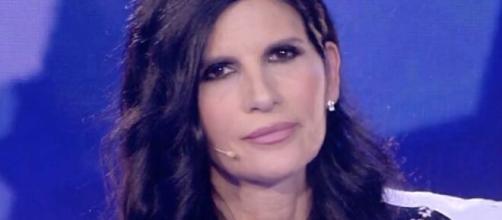 Domenica In, Pamela Prati: 'Chiedo scusa a te, al pubblico, sono stata plagiata'.