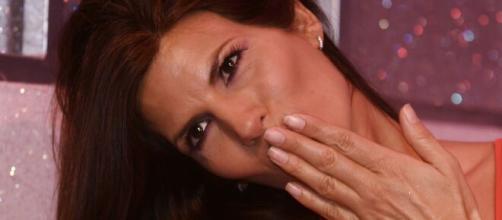 Eliana Michelezzo replica a Pamela Prati: 'Sciaquati la bocca quando parli di me'.