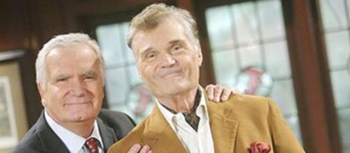 Fred Willard ha fatto parte del cast di Beautiful ricoprendo il ruolo del fratello di Eric.