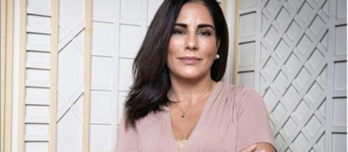 Glória Pires é a atriz que tem o maior salário da Globo, faturando por ano 14,4 milhões. (Foto/Instagram)