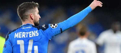 Inter, Conte potrebbe rivelarsi ancora decisivo: avrebbe chiamato Mertens.