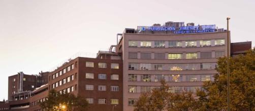 La Fundación Jiménez Díaz, uno de los centros más eficientes en la lucha contra el coronavirus