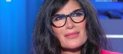 Pamela Prati a Domenica In: 'Sono stata plagiata'.