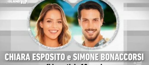 Simone Bonaccorsi, ex Temptation, sogna le nozze: 'Ho il desiderio di sposare Chiara'.