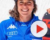 Federica Brignone, detentrice della Coppa del Mondo generale.