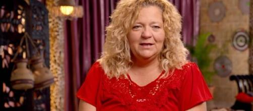 '90 Day Fiance': Lisa afraid that 'Demons' might destroy her marriage. [Image Source: TLC/ YouTube]