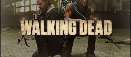 Algumas séries, como 'The Walking Dead' são perfeitas para maratonar na quarentena. (Reprodução/YouTube)
