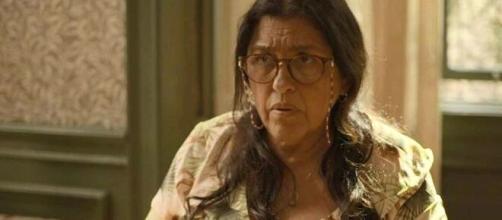 'Amor de Mãe' não terá mais beijo, abraço e relação íntima na 2ª temporada (Arquivo Blasting News/ Lurdes 'Amor de Mãe')