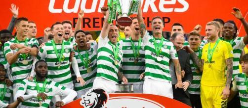 Celtic Football Club: nono titolo consecutivo.
