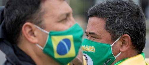 Coronavirus, in Brasile continuano ad aumentare i contagi: ospedali quasi al collasso