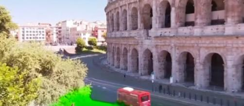 Coronavirus: Sicily in Italy plans to subsidise holidays to entice tourists. [Image source/7NEWS Australia YouTube video]