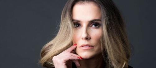 """Deborah Secco fez parte do elenco de """"A Padroeira"""". (Arquivo Blasting News)"""