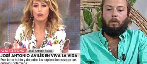 El 'regreso' de José Antonio Avilés a 'Viva la vida': una plegaria ... - vivafutbol.es