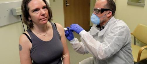 Esta primera vacuna contra el coronavirus está dando muy buenos resultados