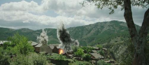 Il Segreto, il 20 maggio arriva l'ultima puntata: esplosione a Puente Viejo (VIDEO)