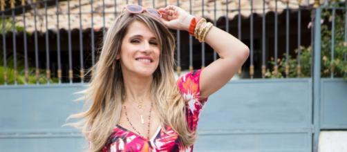 Ingrid Guimarães lista novos hábitos da quarentena. (Arquivo Blasting News)