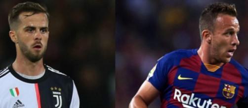 Juventus, mancherebbe il sì di Arthur per lo scambio con Pjanic.