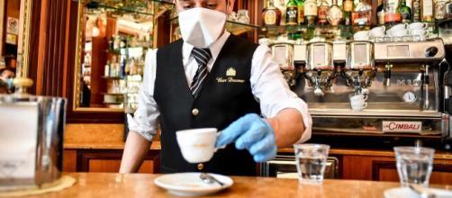 Marsala, cliente decide di pagare un caffè 50 euro: 'Tenete il resto, è il minimo che io possa fare'