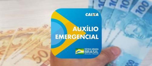 O auxílio emergencial para aqueles que são beneficiários do Bolsa Família começarão a ser pago nesta segunda-feira (18). (Arquivo Blasting News)