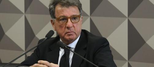 Paulo Marinho dá entrevista que pode complicar o presidente Jair Bolsonaro. (Arquivo Blasting News)