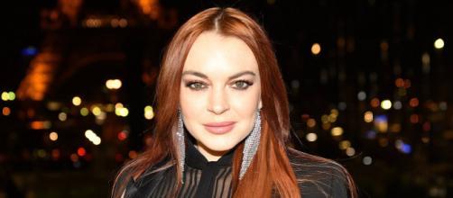 Reaparece lista de citas de Lindsay Lohan