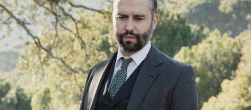 Una Vita, spoiler spagnoli: Felipe deciso a combattere contro Genoveva.