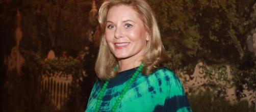 Vera Fisher fez parte do elenco da novela. (Arquivo Blasting News)