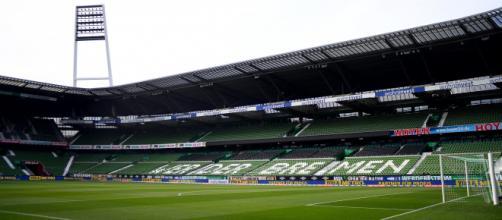 Werder Bremen perdió en casa por 1-4 frente a Bayer Leverkusen. / bundesliga.com