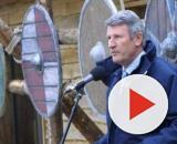 Edouard Philippe s'est prononcé contre la réouverture du Puy du Fou. Philippe de Villiers contre attaque. (Crédit photo le Salon Beige)