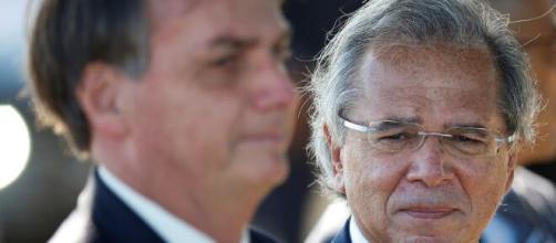 Bolsonaro sanciona com vetos lei de crédito para empreendedores. (Arquivo Blasting News)