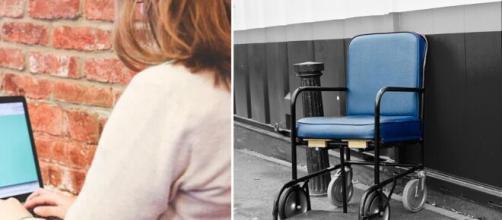 Bonus Inps: domanda respinta a donna disabile