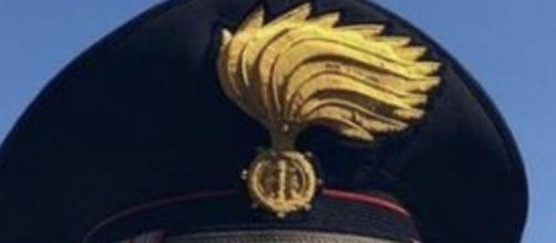 Cordoglio nell'Arma dei Carabinieri per la morte del brigadiere Calogero Anastasi