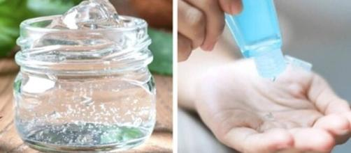 Coronavirus : comment fabriquer son gel antibactérien