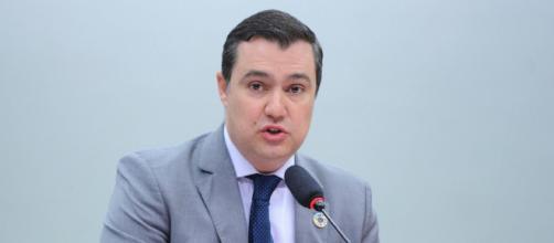 Deputado Luiz Lauro Filho (PSDB-SP) morre aos 41 anos (Arquivo Blasting News)