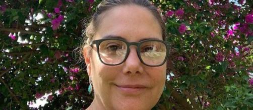 Heloisa Périsse anunciou a descoberta do câncer há cerca de 9 meses. (Reprodução/Instagram/@heloisaperisse)