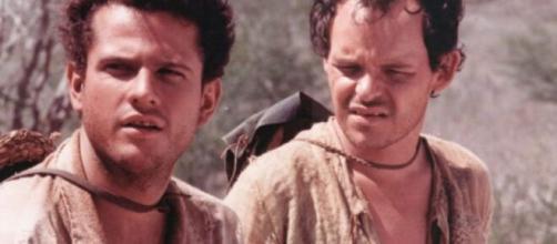 O ator Matheus Nachtergaele deu vida a João Grilo no filme. (Arquivo Blasting News)