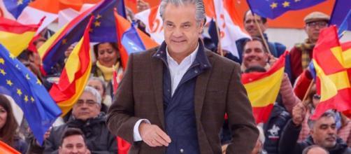 PSOE / Marcos de Quinto abandona Ciudadanos tras su apoyo a una nueva prórroga de alarma