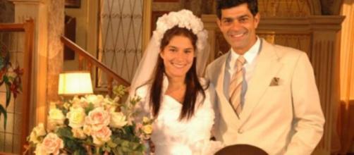 Rafael foi interpretado Eduardo Moscovis que pertence ao signo de Gêmeos. (Reprodução/TV Globo)