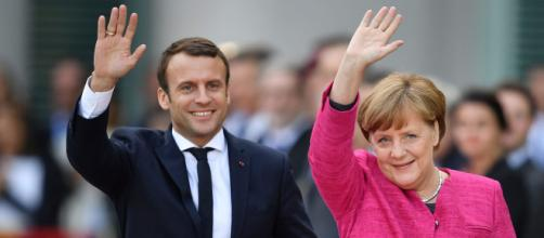 Recovery Fund: la Merkel e Macron propongono piano da 500 miliardi. L'Europa è divisa.