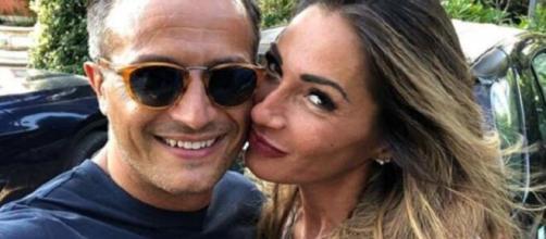 Riccardo Guarnieri e Ida Platano potrebbero iniziare una convivenza.