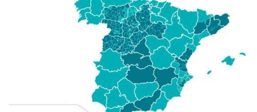 Salut solicita que el próximo lunes barcelona pase a la fase 1 y tarragona a la 2- kissfm.es