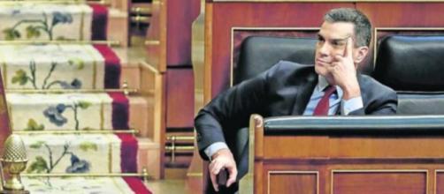 Sánchez no tiene los apoyos garantizados para prorrogar el estado de alarma por quinta vez.