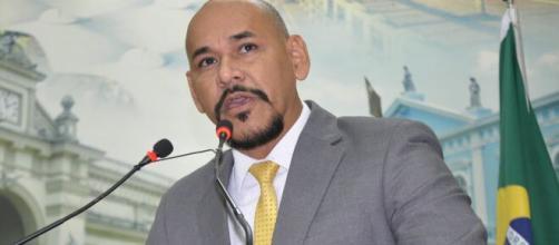 Sargento Silvano (PSD) dispara críticas contra o presidente Bolsonaro. (Arquivo Blasting News)